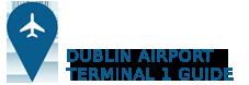 DublinAirportT1 Logo